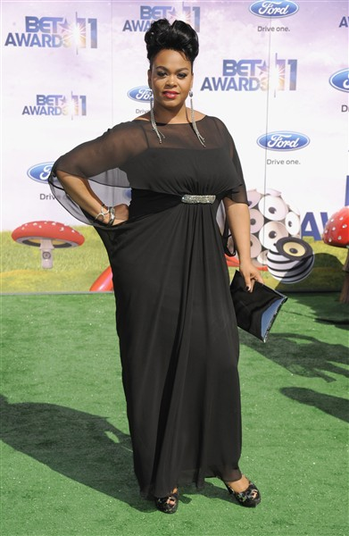 2017 Bet Awards Red Carpet Arrivals Jill Scott
