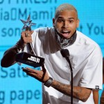 2011 BET Awards Show and Performances Chris Brown Best Male R&B Award