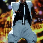 2011 BET Awards Show and Performances Chris Brown She Ain't You