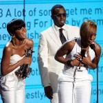 2011 BET Awards Show and Performances Diddy Dirty Money