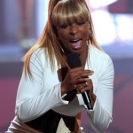 2011 BET Awards Show and Performances Mary J Blige