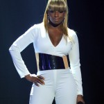 2011 BET Awards Show and Performances Mary J blige 2