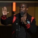 2011 BET Awards Show and Performances  kevin hart host