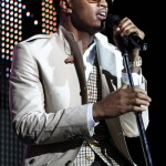 2011 BET LifeBeat party and foundation Trey Songz