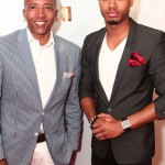 2011 BET LifeBeat party and foundation Kevin Lilies Terrence J