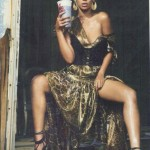 Beyonce Dazed and Confused