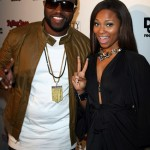 Def Jam Records And Rolling Stone Pre BET Awards Party Teairra Mari