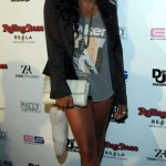 Def Jam Records And Rolling Stone Pre BET Awards Party  Jill Marie Jones