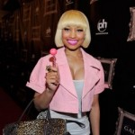 Nicki Minaj Nightclub at Planet Hollywood Resort & Casino 3