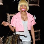 Nicki Minaj Nightclub at Planet Hollywood Resort & Casino 6