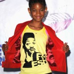 Willow Smith 2011 BET Awards Press Room