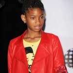 Willow Smith 2011 BET Awards Press Room 3
