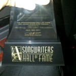 drake songwriters hall of fame