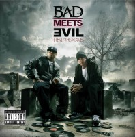 Eminem & Royce Da 5'9″ Lands at #1 With Bad Meets Evil