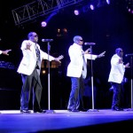 2011 Essence Music Festival New Edition