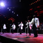 2011 Essence Music Festival New Edition 4