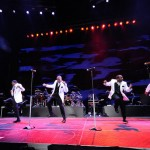 2011 Essence Music Festival New Edition 5