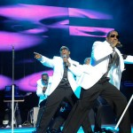 2011 Essence Music Festival New Edition 6