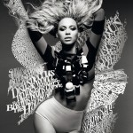 Beyonce Covers Complex Magazine
