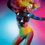 Beyonce Covers Complex Magazine 4