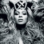 Beyonce Covers Complex Magazine 5