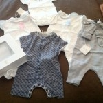 Bow Wow's daughter Shai Moss Gucci clothing