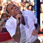 """Chris Brown Performing """"She Ain't You"""", """"I Can Transform Ya"""" & More on Today Show 2011   6"""