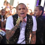 """Chris Brown Performing """"She Ain't You"""", """"I Can Transform Ya"""" & More on Today Show 2011   1"""