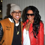 Chris Brown and Ciara to Leave Jive Records