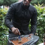 Diddy Dirty Money Gives Back to Orange RockCorps