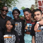 Diddy Dirty Money Gives Back to Orange RockCorps 6