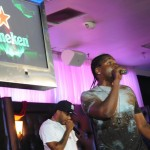 G.O.O.D. Music Performs at Red Access Pusha T 6