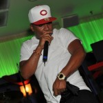 G.O.O.D. Music Performs at Red Star Access Cyhi Da Prynce