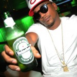 G.O.O.D. Music Performs at Red Star Access Cyhi Da Prynce 2
