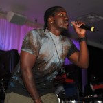 G.O.O.D. Music Performs at Red Star Access Pusha T 2