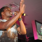 G.O.O.D. Music Performs at Red Star Access Pusha T 3