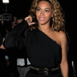 Kelly Rowland Album Release Celebration Party at Moet Rose Lounge - Beyonce