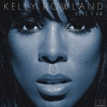 Kelly Rowland Here I Am Promo Album Photo Shoot