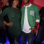 Swizz Beatz Reebok Lite Party Alicia Keys