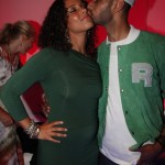 Swizz Beatz Reebok Lite Party Alicia Keys 2