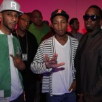 Swizz Beatz Reebok Lite Party Pharrell Diddy