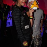 Swizz Beatz Reebok Lite Party Teyana Taylor
