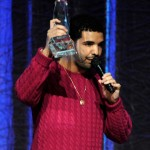11th Annual BMI Urban Awards Drake Songwriters of The Year