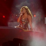 """Beyonce LIVE in New York at Roseland Performing """"I Care, """"I Miss You"""", & """"Single Ladies"""" 6"""