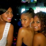 Cassie & Christina Milian Have a Girls Night Out 3