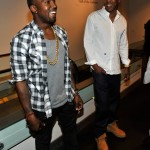 Jay-Z Confirms No Beef Between Kanye West + Listening Session With Beyonce & Kelly Rowland