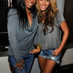 Jay-Z Confirms No Beef Between Kanye West + Listening Session With Beyonce Knowles & Kelly Rowland