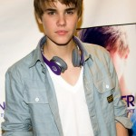 Justin Bieber Beats By Dre
