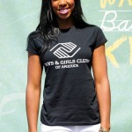 Kelly Rowland Encourage Boys & Girls Club to Be Motivated in School 2