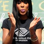 Kelly Rowland Encourage Boys & Girls Club to Be Motivated in School 3